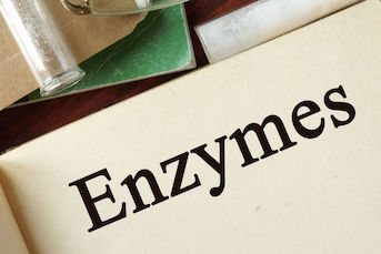 Simple Science How In The World Do Enzymes Clean P And